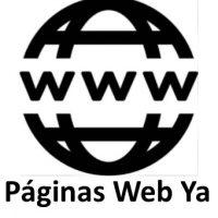 Paginas web ya